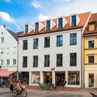 Freising, Cityhaus