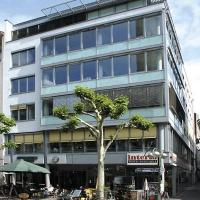 Frankfurt, Grosse-Bockenheimer-Strasse