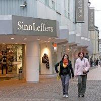 SinnLeffers-Haus Aachen, Großkölnstraße