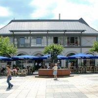 Bad Homburg, Louisenstrasse