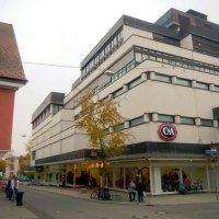 Ravensburg, C&A