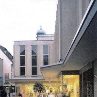 Freiburg, Rotteckring