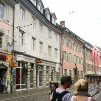 Freiburg, Salzstrasse