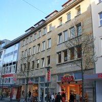 Hildesheim, Hoher Weg