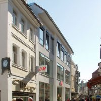 Neustadt, Hauptstrasse