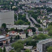 Bonn, Bonncenter