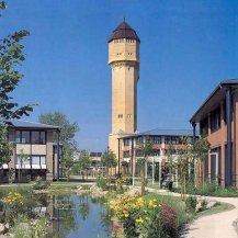 Mannheim, Hightechpark