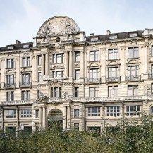 Muenchen, Palais Bernheimer