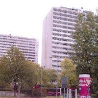 Kaiserslautern, St.-Quentin-Ring